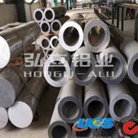 6082铝管,防锈铝管,6082挤压铝管