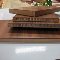 加工定制 大理石蜂窝铝板 木纹铝蜂窝板
