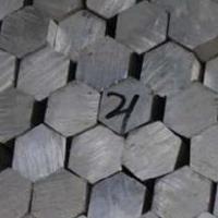 国标6063六角铝棒