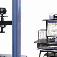 WDW-100A微機控制電子材料試驗機