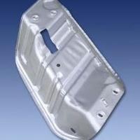 汽车三元催化上隔板用耐高温镀(渗)铝板