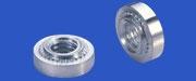不锈钢压铆螺母CLS-M3.5-2