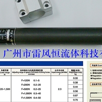 RB-2460液壓阻尼器