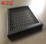 拉網鋁單板材質和構造 專業拉網鋁單板廠家