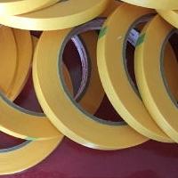 供应3M244美纹纸胶带 高温防焊胶带