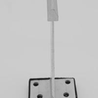 铝合金支架铝镁蒙板固定专用