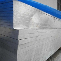 6082t6铝板80MM  中厚铝板6082规格