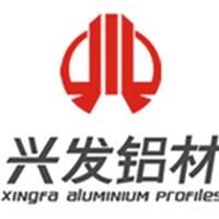 广东木纹铝型材厂家直销兴发铝业