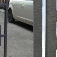 鋁花格外框使用鋁扁管為什么比內飾規格大的