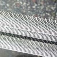 滾花6061拉花鋁棒 直紋拉花鋁棒生產商