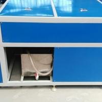 加工中空玻璃机器卧式玻璃清洗机多少钱