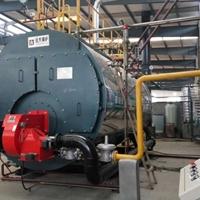 远大锅炉2吨燃气超低氮锅炉