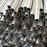 6063薄壁氧化铝管