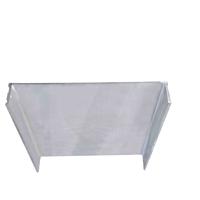 建筑铝模板  350平模板
