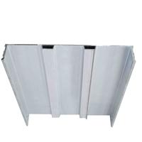 建筑铝模板  400U槽平模板