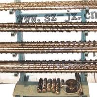 双合金pvc螺杆氮化螺杆金鑫行业领先