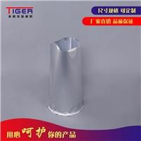 厂家定做铝箔圆底袋 2.5KG圆底袋