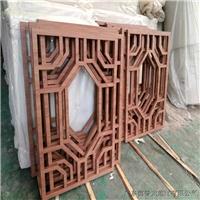 四川铝窗花_氟碳漆铝窗花_拼接铝窗花型材