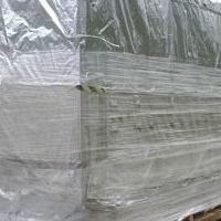 大尺寸铝箔立体袋  机器防潮真空立体袋