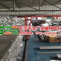 6008小口径铝管 高硬度精抽铝棒直径