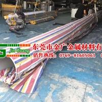 6111高导电铝管 耐磨损铝棒直径