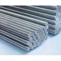 深圳1065环保纯铝棒 现货1100拉花铝棒