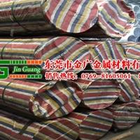 6061耐高温铝管 高精密铝合金圆棒直径