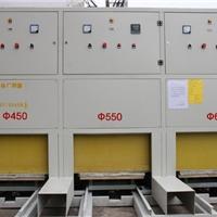 电磁感应加热模具炉挤压模具