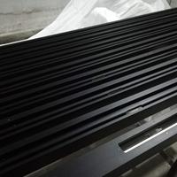 各类工业铝行型材后道精加工
