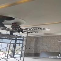 常德外墙铝单板厂家 材料铝单板厂家