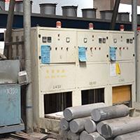 熱剪爐節能環保模具加熱爐