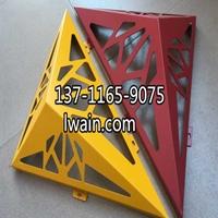 湛江外墻鋁單板廠家 白色空調罩鋁板