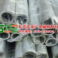 精抽平直铝管 6063直径Φ100mm铝棒
