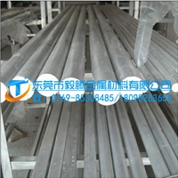 铝合金硬度 A5052铝圆棒 5083四方棒