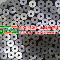 精磨鋁管 6082鋁棒多少錢一噸