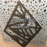 海口木纹铝方通厂家 弧形铝单板厂家