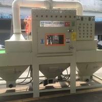 鑫隆全自动喷砂机表面处理喷砂机厂家