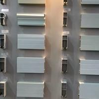 上海工业型材电梯型材帐篷型材