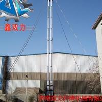 22米升降機 欽州市電動升降抬價格