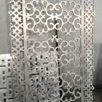 外墙铝合金花格,铝合金花格厂家直销