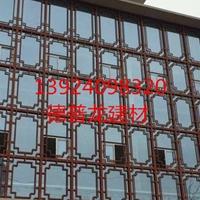氟碳港式窗花,港式窗花效果图