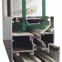 超大截面工业铝型材