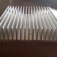 超大断面散热器,LED灯外壳铝型材