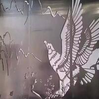 广东铝单板造型幕墙天花吊顶雕刻雕花