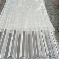 山东铝板厂供应各种型号厂房铝瓦
