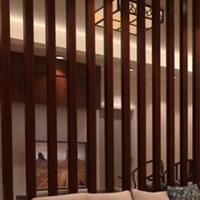 木纹铝方管价格来德普龙建材 优惠报价
