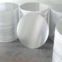 质量好价格低的铝圆片 正源铝业生产铝圆片