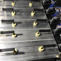 壓鑄鋁攪拌摩擦焊接