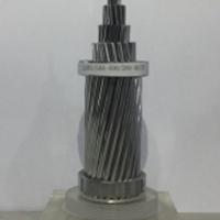 超高强度钢芯高强度铝合金绞线