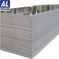 3104铝合金板 深冲铝板 欢迎定制 西南铝